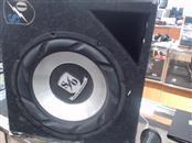 SOUND ORDANCE Car Audio ORDANCE B-8P